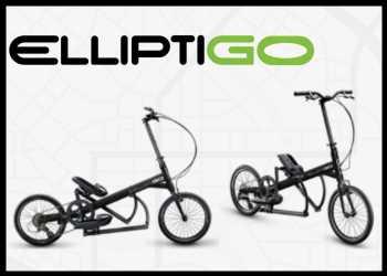 ElliptiGO Recalls Arc Model Stand-Up Bicycles