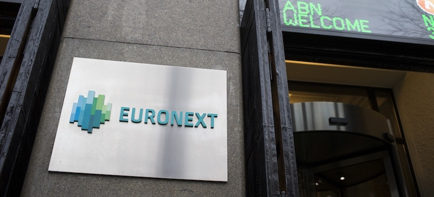 Euronext Sees a Surge in FX Volumes of 17.1% during September 2021