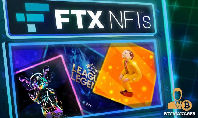 FTX US Launches NFT Marketplace for Solana-based NFTs
