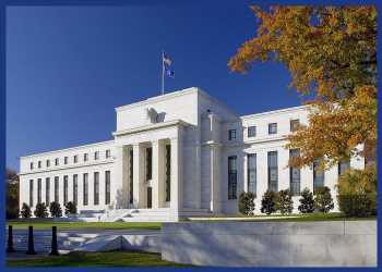 Fed Says Tapering Asset Purchases May Be Warranted 'Soon'