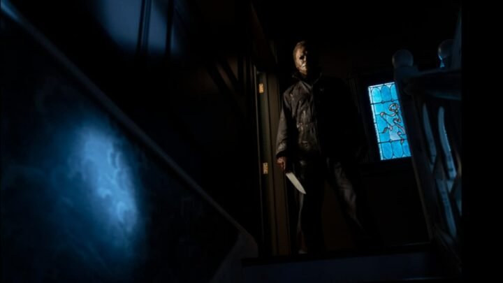 'Halloween Kills' nabs $50 million in domestic box office debut