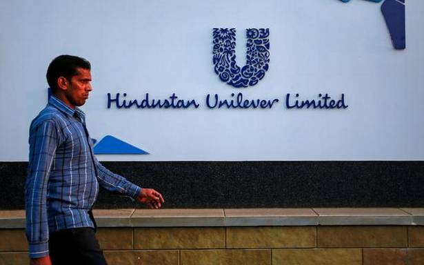 Hindustan Unilever Q2 net rises 10.7% to ₹2,185 crore; sales up by 11.3% at ₹12,812 crore