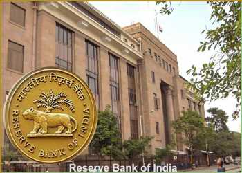 India Central Bank Keeps Rates Unchanged As Expected