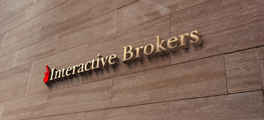 Interactive Brokers Sees a 16% Yearly Surge on Its DARTs for September 2021