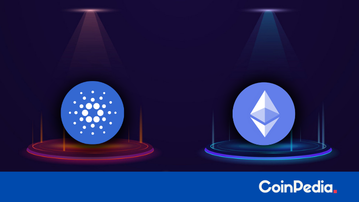 Is Cardano Better than Ethereum? Find out What On-Chain Report Says?