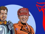 Is it possible to BUY a President? The Answer – NFT's.