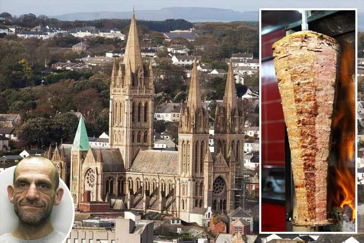 Kebab worker made bomb threat to cathedral — to drum up trade at takeaway