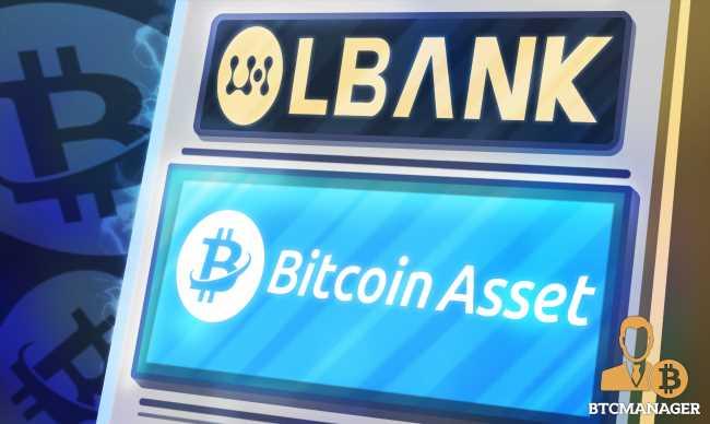LBank Exchange Will List BTA (Bitcoin Asset) on October 11, 2021
