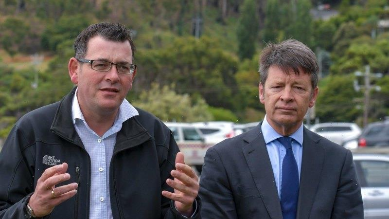 Ministerial scalp won't stop Andrews' IBAC headache