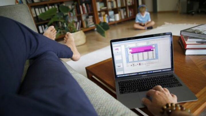 Most adults have 'project manager' mentality in home life – to keep on top of lifestyle