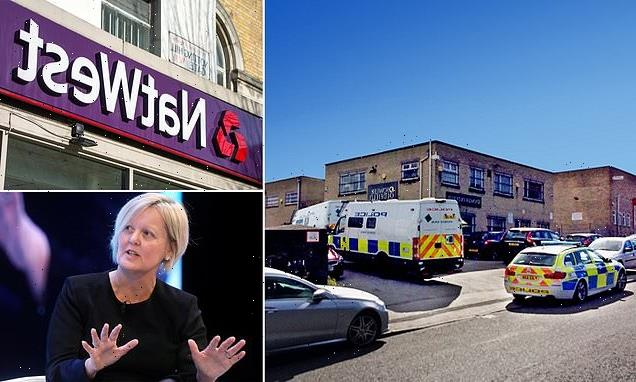 Natwest faces £240m fine over money laundering scandal