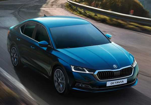 New Octavia comes packed with features but is pricey