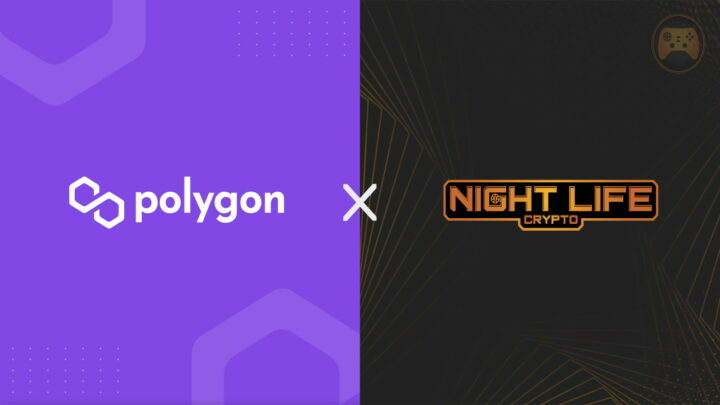Night Life Crypto Integrates With Polygon and Launches NFT Sale – Press release Bitcoin News