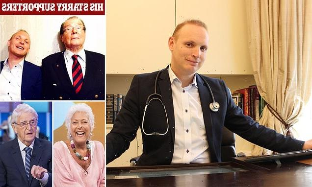 Professor offered false and expensive hope to dying cancer patients