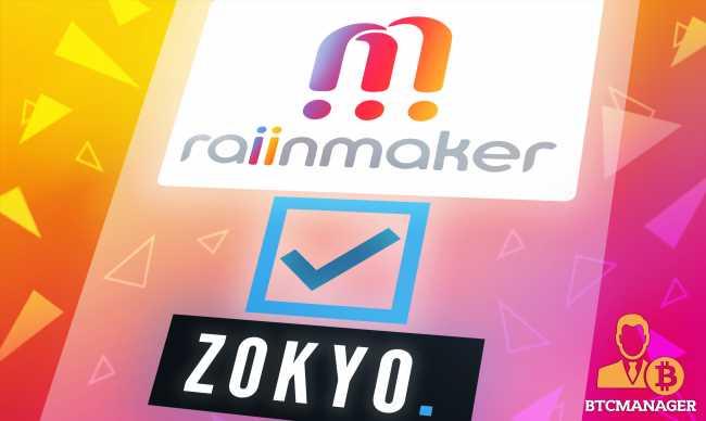 Raiinmaker Influencer Marketing App Passes Zokyo Smart Contract Audits