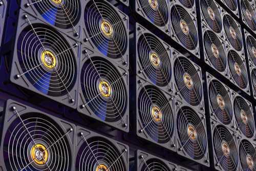 SAITECH Crypto Mining Firm Is Set to Go Public