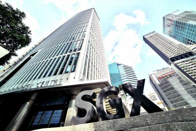 SGX Posts a Substantial Jump in FX Volume during September 2021