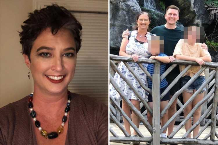 US Navy nuclear engineer Jonathan Toebbe's wife Diana arrested for 'selling secrets' is fierce liberal & BLM supporter