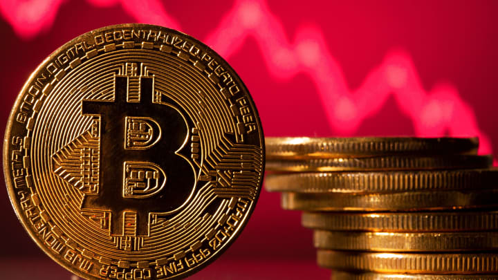 Why Bitcoin Could Be Far From $100,000, Says Fidelity Expert