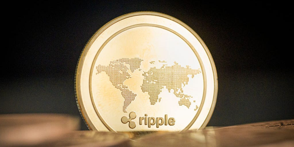 Why Is XRP Price Holding onto Yearly Gains despite Ripple's Legal Issues?