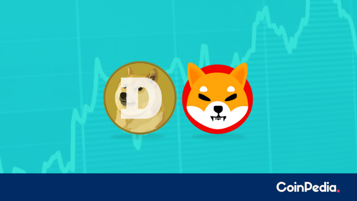 Will Ever Shiba INU Be A Threat To Dogecoin's Legacy?